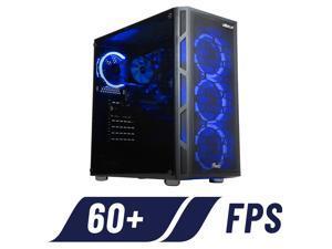 ABS Gaming Desktop (Hex Core Ryzen 5 2600 / 16GB / 1TB SSD)