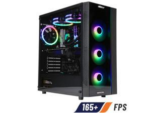 ABS Mage H - Ryzen 9 3900X - GeForce RTX 2080 SUPER - 32GB DDR4 3200MHz - 1TB NVMe SSD - X570 - Liquid Cooling (240mm) - Gaming Desktop PC