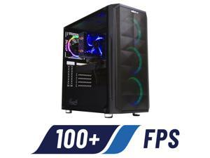 ABS Mage M - Ryzen 7 3700X - Radeon RX 5700 - 16GB DDR4 3000MHz - 1TB SSD - Gaming Desktop PC