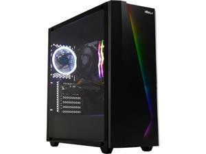 ABS Rogue E - Ryzen 5 3600 - GeForce GTX 1660 Ti - 16GB DDR4 3200MHz - 1TB SSD - Gaming Desktop PC