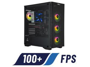ABS Mage H - Intel i7-9700 - GeForce GTX 1660 Ti - 8GB DDR4 - 512GB SSD - Gaming Desktop PC