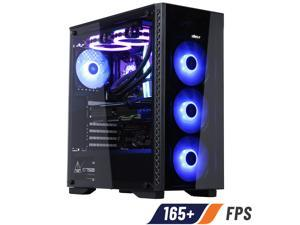 ABS Mage H - Ryzen 9 3900X - GeForce RTX 2080 Ti - 16GB DDR4 - 1TB SSD - Liquid Cooling (240mm) - Gaming Desktop PC