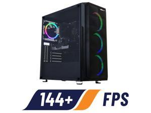 ABS Mage M - Intel i7 9700K - GeForce RTX 2080 Super - 16GB DDR4 - 1TB SSD - Gaming Desktop PC