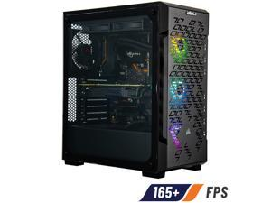 ABS iCUE T - Intel i7-9700K - GeForce RTX 2080 Super - 16GB DDR4 3000MHz - 1TB SSD NVMe - Liquid Cooling (240mm) - Gaming Desktop PC