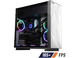 ABS Prism S - Ryzen 9 3900X - GeForce RTX 2080 Ti - 16GB DDR4 3200MHz - 1TB SSD - Liquid Cooling (240mm) - Gaming Desktop PC