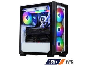 ABS iCUE T - AMD RYZEN 9 3950X - Asus Strix GeForce RTX 2080 Ti - Corsair 32GB DDR4 - 1TB SSD NVMe - Corsair H100i RGB Platinum Liquid Cooled 240mm - Gaming Desktop PC - White