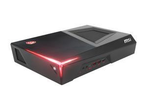 MSI Desktop Computer Trident 3 8RC-005US Intel Core i5 8th Gen 8400 (2.80 GHz) 8 GB DDR4 1 TB HDD NVIDIA GeForce GTX 1060 Windows 10 Home 64-bit
