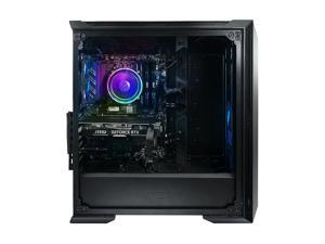 MSI Gaming Desktop Aegis RS 9SE-025US Intel Core i7 9th Gen 9700F (3.00 GHz) 16 GB DDR4 1 TB SSD NVIDIA GeForce RTX 2080 Windows 10 Home 64-bit