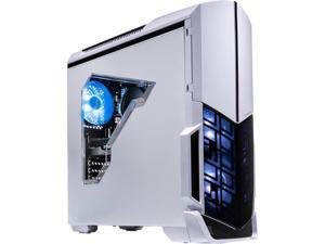 SkyTech Gaming Desktop ST-ARCHELITE-2600-2060 Ryzen 5 2nd Gen 2600 (3.40 GHz) 8 GB DDR4 500 GB SSD NVIDIA GeForce RTX 2060 Windows 10 Home 64-bit