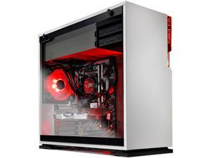 SkyTech Gaming Desktop ST-OMEGA-S-9700K-2060 Intel Core i7 9th Gen 9700K (3.60 GHz) 16 GB DDR4 500 GB SSD NVIDIA GeForce RTX 2060 Windows 10 Home 64-bit