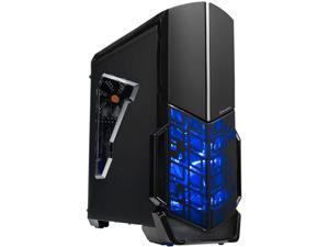 SkyTech Gaming Desktop ST-SHADOW-2600-500GS Ryzen 5 2nd Gen 2600 (3.40 GHz) 8 GB DDR4 500 GB SSD AMD Radeon RX 580 Windows 10 Home 64-bit
