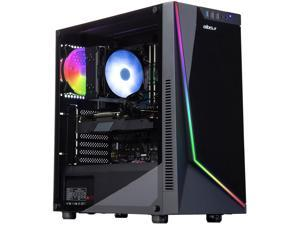 ABS Master Gaming PC - Intel Core i7-9700K - GeForce RTX 2060 Super - 16GB DDR4 - 512GB SSD