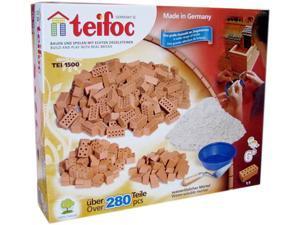 Teifoc 1500 Giant Supplemental Brick Set