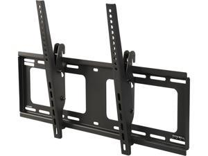 Rosewill Heavy Duty Low Profile Tilting TV Wall Mount for Most 37 to 70 Inch LED LCD Flat Screen Monitor up to 176 lbs. VESA 600x400 mm TV Bracket, RHTB-17004