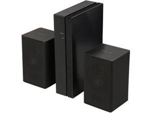 Samsung SWA-8500S/ZA Wireless Rear Speakers Kit - SWA-8500S