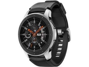 Samsung Galaxy Watch (46mm) Silver - Bluetooth