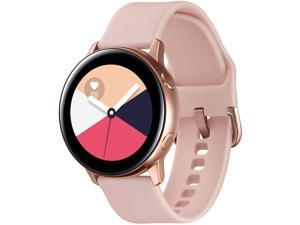 Samsung Galaxy Watch Active (40mm) SM-R500NZDAXAR - Rose Gold