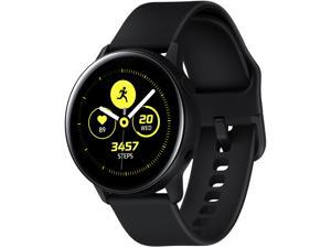 Samsung Galaxy Watch Active (40mm) SM-R500NZKAXAR - Black