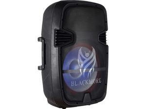 BLACKMORE BJS-158BT Portable Amplified PA Loudspeaker