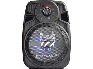 BLACKMORE BBX-508 Rechargeable and Portable PA Entertainment Speaker