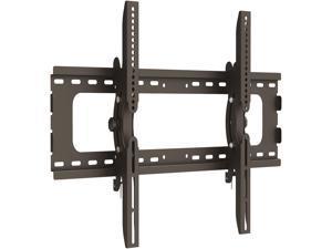 "StarTech.com FLATPNLWALL Flat Screen TV Wall Mount - Tilting - For 32"" to 75"" TVs - Steel - VESA TV Mount - Monitor Wall Mount"