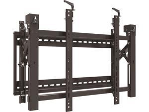 "StarTech.com VIDWALLMNT Video Wall Mount - For 45"" to 70"" Displays - Pop-Out - Micro-Adjustment - Steel - VESA Wall Mount - TV Video Wall System"