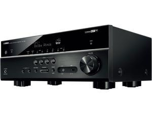 YAMAHA TSR-5830BL 7.2-Channel Receiver