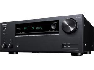 Onkyo TX-NR595 7.2-Channel Network A/V Receiver