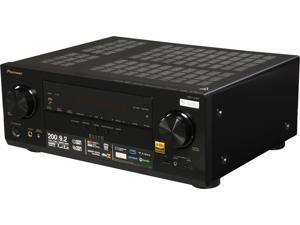 Pioneer VSXLX303 9.2 Ch Network AVR 200 Watts/Ch 6 Ohms