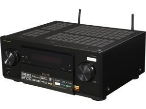 Pioneer VSXLX503 9.2 Channel 230w/Ch 6 Ohms 4k Ultra HD Network Receiver