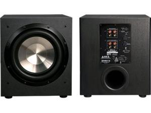 """BIC America F12 12"""" Front-Firing Powered Subwoofer"""