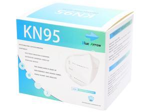 30-Count Blue Arrow KN95 Protective Mask