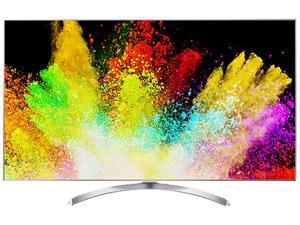 LG 65SJ8000 65-Inch Super 4K Ultra HD Smart TV w/ Nano Cell