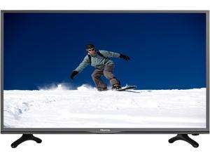 Hisense 43H3D H3 Series 43-Inch Full HD 1080p LED TV