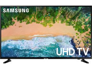 "Samsung NU6900 43"" 4K Motion Rate 120 LED TV UN43NU6900FXZA"