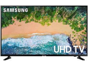 "Samsung NU6900 55"" 4K Smart UHD Motion Rate 120 LED TV UN55NU6900BXZA"