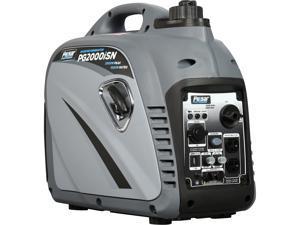 Pulsar Products 2000 Watt Parallel Ready Portable Gasoline Inverter Generator