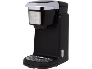 Tayama AC-507K Single-Serve Coffeemaker, Black