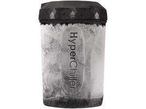 HyperChiller V2 Iced Coffee Maker, Black
