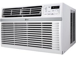 LG LW8016ER 8,000 Cooling Capacity (BTU) Window Air Conditioner