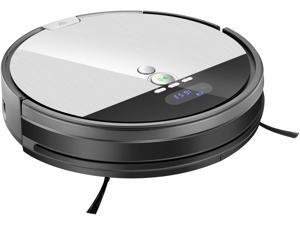 ILIFE V8s Smart 2-in-1 Planned Cleaning Robot Vacuum