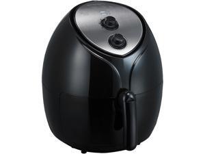 Rosewill Air Fryer XL 5.8 Qt, Oilless Fryer Oven, 1700-watt Power, Timer and Temperature Control, Low Fat Deep Fryer RHAF-16003-V2