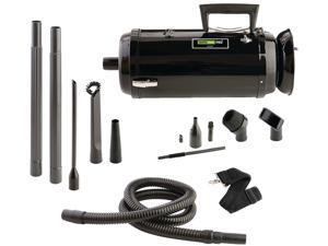 Metro MDV-3TA DataVac 1.7HP Two Speed Deluxe Motor Pro Series Toner Vac & Micro Cleaning Tools