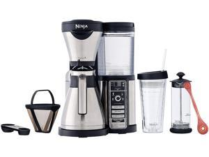 Ninja Coffee Bar with Stainless Steel Carafe CF087