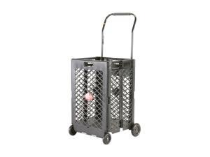 Olympia Tools International, Inc. Pack-N-Roll Mesh Rolling Cart