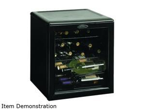 Danby DWC172BL 17-Bottle Counter-Top Wine Cooler Black