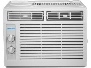 Emerson 5,000 Cooling Capacity (BTU) Window Air Conditioner EARC5MD1