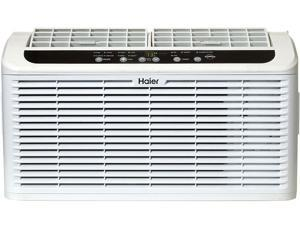 Haier ESAQ406T Serenity Series 6,000 BTU 115V Window Air Conditioner with Ultra Quiet Sound Package