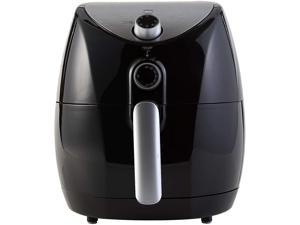 Continental Electric 3.2 Lt. Air Fryer, Black PS-DF329