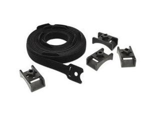 APC AR8621 Toolless Hook and Loop Cable Manager
